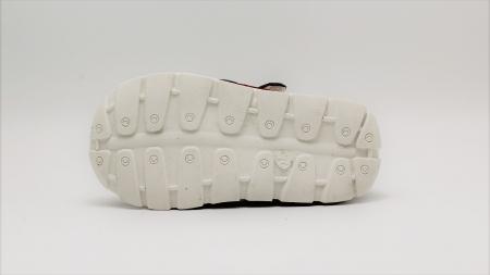 Pantofi sport din piele Happy Bee 19-24 baietei7