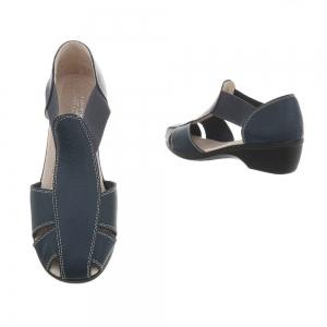 Sandale piele La Bottine Souriante 0092