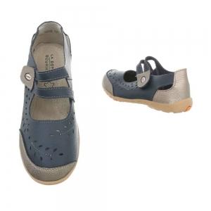 Sandale piele La Bottine Souriante