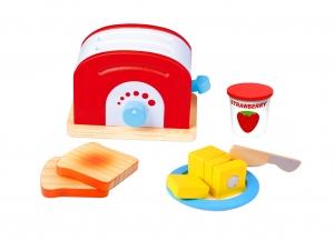 Set toaster din lemn0