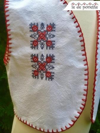 Costum traditional Vladimir2