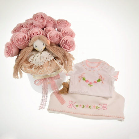 Fairy tale- Set mami & bebe1