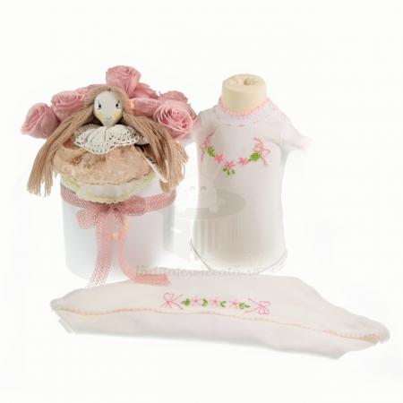 Fairy tale- Set mami & bebe0