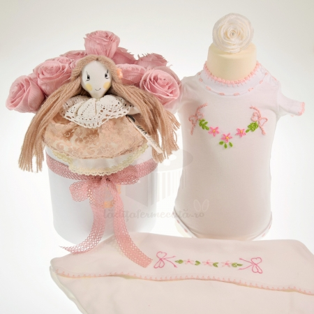 Fairy tale- Set mami & bebe2