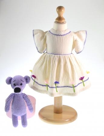Ursuletul Pufu- Jucarie handmade1