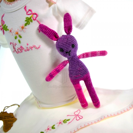Set cadou Sweet bunny0