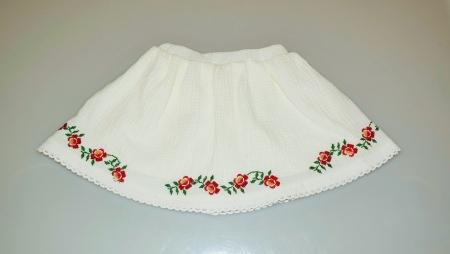 Costumas Trandafiri Jucausi- rosu2