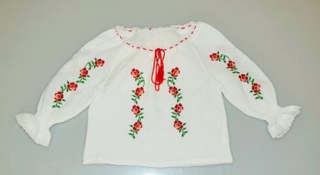 Costumas Trandafiri Jucausi- rosu3