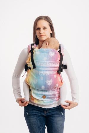 LennyUpGrade- Rainbow Lace- Marsupiu reglabil