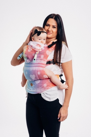 SSC LennyGo Rainbow Lace- Baby Size -2