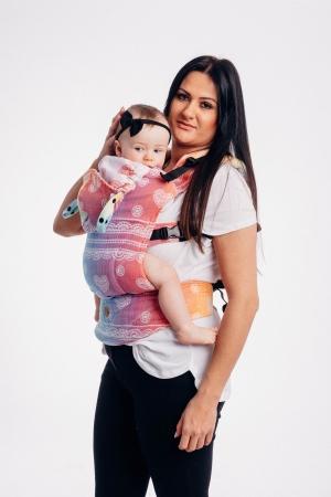 SSC LennyGo Rainbow Lace- Baby Size -1