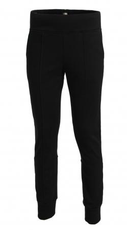 Pantalon Damă LAZO MISS JOGGER, Black1