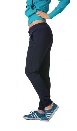 Pantalon Damă LAZO ORIGINALS SAJ, Bleumarin