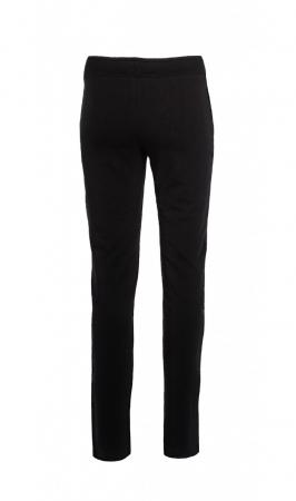 Pantalon Damă LAZO SIMPLE STYLE BLJ Bleumarin2