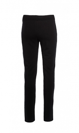 Pantalon Damă LAZO SIMPLE STYLE, Negru
