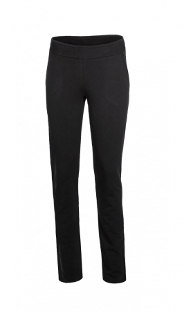 Pantalon Damă LAZO SIMPLE STYLE, Negru
