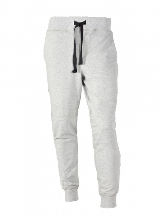Pantaloni Bărbați LAZO BIKER STYLE FIT Gri0