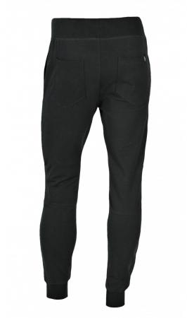 Pantaloni LAZO BIKER STYLE, Negru2