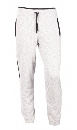 Pantaloni LAZO SMART FIT, Gri cu Negru