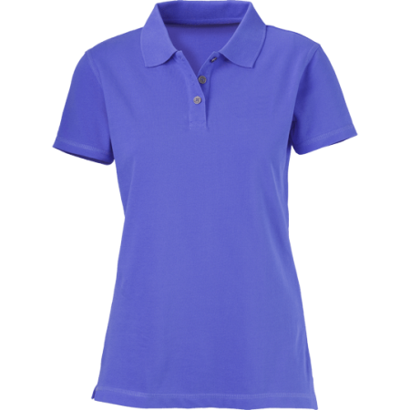 Tricou Damă Ladies Polo Mov