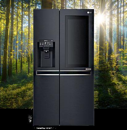 Descoperă gama de frigidere LG