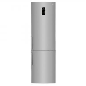 Combina frigorifica LG GBB60PZFZB