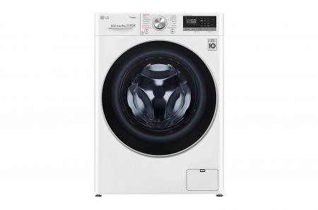 Masina de spalat rufe LG F4WN609S1, 9 Kg, 1400RPM, clasa A+++0