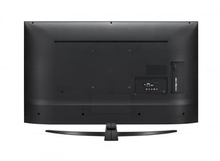 Televizor LED Smart LG, 108 cm, 43UM7450PLA, 4K Ultra HD4