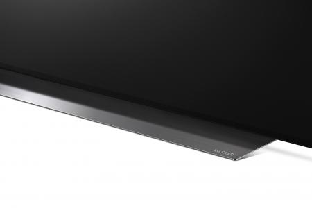 Televizor OLED Smart LG, 195 cm, OLED77C9PLA5