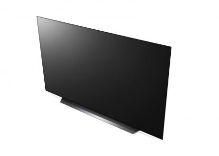 Televizor OLED Smart LG, 164 cm, OLED65C9PLA6