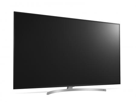 Televizor Super UHD Smart LG, 189 cm, 75SK8100PLA