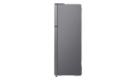 Frigider cu 2 usi LG GTF744PZPZD, 509 l, 180 cm, A++