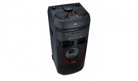 Sistem Audio LG XBOOM OK55, 500 W