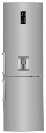 Combina frigorifica LG GBF59PZDZB, No Frost, 314 l, Clasa A++