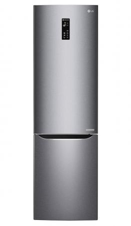 Combina frigorifica LG GBB60DSDZS