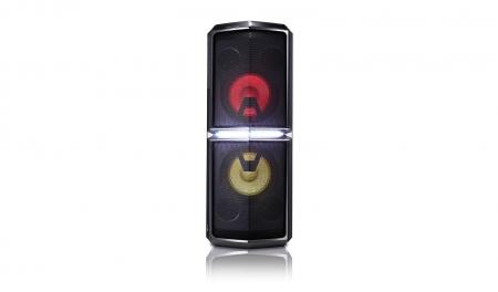 Sistem audio LG FH6, 600W
