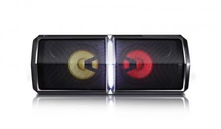 Sistem audio LG FH6, 600W1