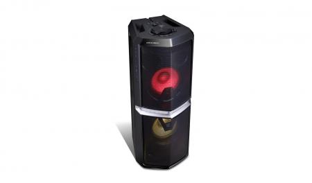 Sistem audio LG FH6, 600W5