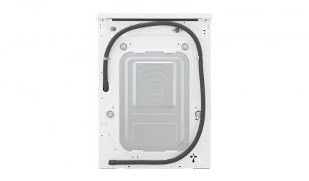 Masina de spalat rufe LG F2J6WY0W, Direct Drive, SpaSteam, Clasa A+++