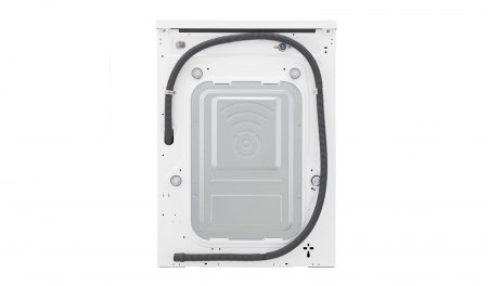 Masina de spalat rufe LG F4J6TY0W, Direct Drive, 8 kg, Clasa A+++9
