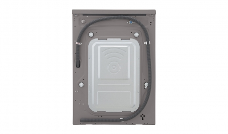 Masina de spalat rufe LG F4J7VY2S, 9 kg, Clasa A+++, Argintiu9