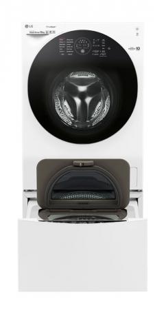 Masina de spalat rufe LG FH4WM12TWIN1