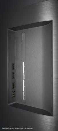 Televizor OLED Smart LG, 195 cm, OLED77C8PLA
