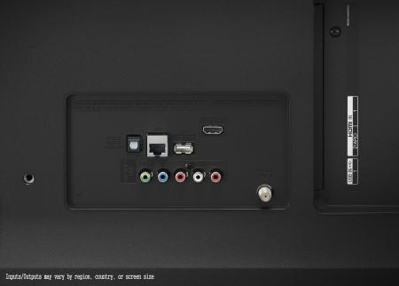 Televizor LED LG 190 cm, 75UK6200PLB7
