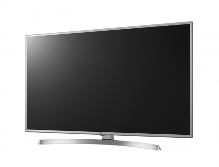 Televizor LED Smart LG, 108 cm, 43UK6950PLB, 4K Ultra HD