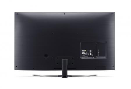 Televizor LED Smart LG, 123 cm, 49SM8200PLA, 4K Ultra HD4