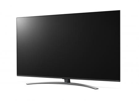 Televizor LED Smart LG, 139 cm, 55SM8200PLA, 4K Ultra HD1