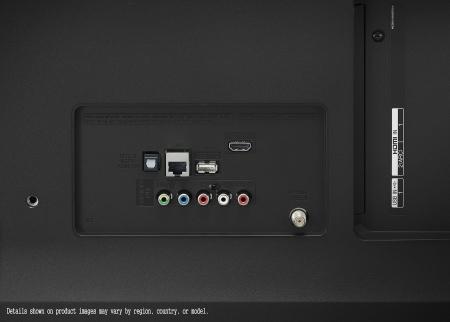 Televizor LED Smart LG, 123 cm, 49UM7100PLB, 4K Ultra HD8