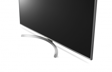 Televizor LED Smart LG, 164 cm, 65UK6950PLB