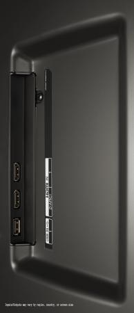 Televizor LED Smart LG, 139 cm, 55UK6950PLB